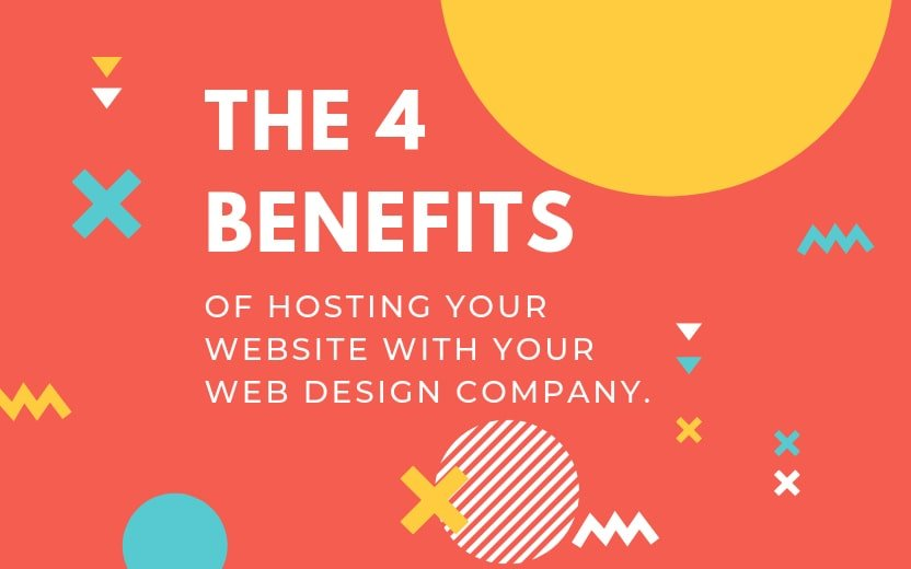 Phancybox 4 Benefits of hosting with your web design company